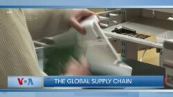 Plugged In-The Global Supply Chain - Episode 171