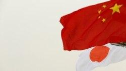 中駐日官員PO圖諷美丟人肉炸彈 日本專家:好宣傳但不買賬