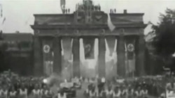 Вспоминая Олимпиаду-1936