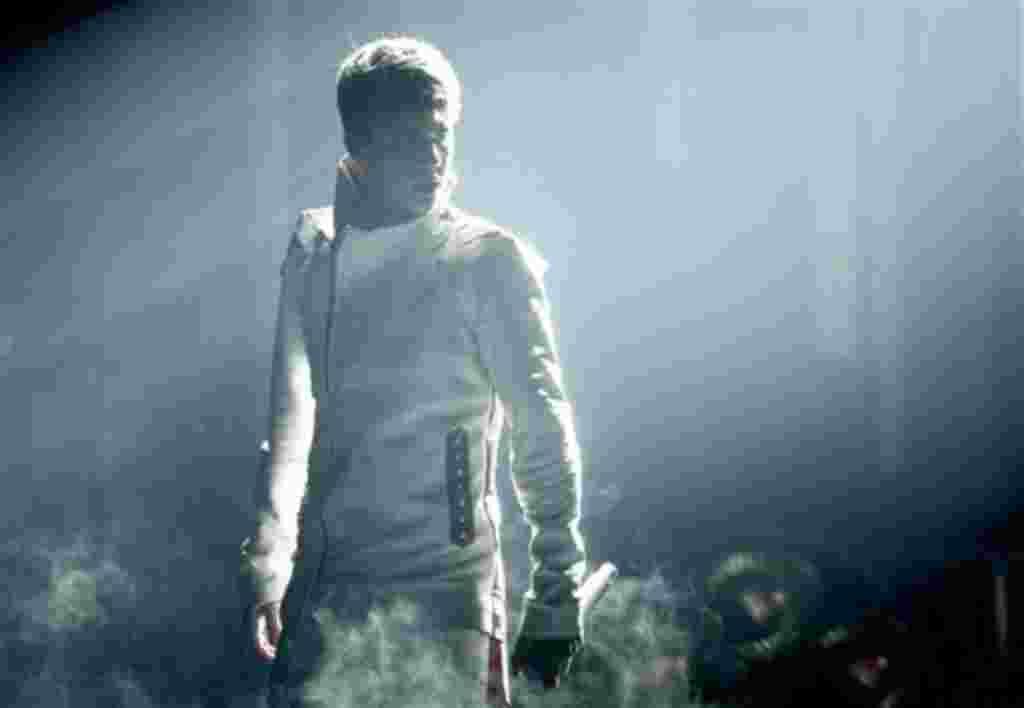 Justin Bieber no obtuvo ningún premio al no ser elegido en la única categoría que competía, la de mejor artista masculino de pop/rock.