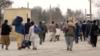 نگرانی از اخراج معتادان افغان از ایران