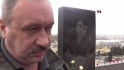 """""""Monitor"""" jurnalının baş redaktoru Elmar Hüseynovun qətlindən 10 il keçir"""