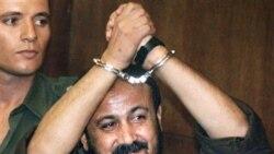 آرشیو: مروان برقوتی رهبر زندانی فلسطینی