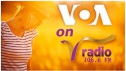 Nominasi Peraih Grammy 2014 - VOA on V Radio