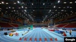 Dorgommin mana keessaa Sopot,Poland tana IAAF-tti qopheessee, tun 15essoo ganna lama lamatti qopheessan