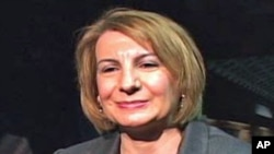Средба Волерс-Арифи