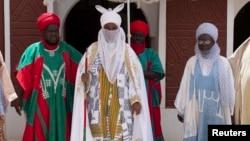 Sarkin Kano, Muhammadu Sanusi II