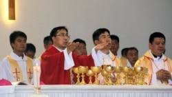 时事大家谈:中梵建交谈判:教廷为何向北京低头?