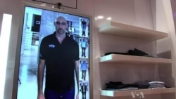 Retail Eyes New Technology to Lure Customers