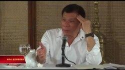 Cảnh giác TQ, TT Duterte lệnh xây dựng công trình ở đông Philippines