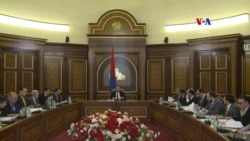 «2019 թվականի ընթացքում Երևանում «Մարիոթ»-ի կառավարման ներքո ևս մեկ հյուրանոց կբացվի»․ Դավոսյան արդյունքներ