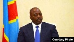 President Joseph Kabila