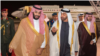 نخستین سفر محمد بن سلمان پس از قتل خاشقجی؛ استقبال گرم از ولیعهد در امارات