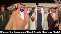 Thái tử Mohammed bin Salman đang trở thành tâm điểm trong vụ sát hại nhà báo Khashoggi
