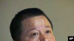 中國外交部發言人姜瑜說對高智晟案不了解