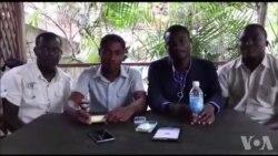 Ayiti: Yon koudèy sou Metye Jounalis la nan Depatman Nòdès la