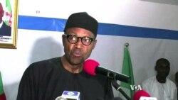 Buhari: Nigeria Has 'Embraced Democracy'