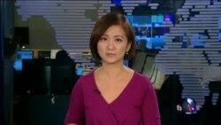 VOA卫视(2016年10月6日 时事大家谈 完整版)