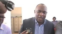 Ayiti-Eleksyon: Senatè Youri Latortue Reyaji sou Dewoulman Pwosesis Elektoral la