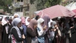 Egyptians Hold Funerals, Sides Remain Defiant