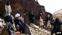طالبان شدت پسند