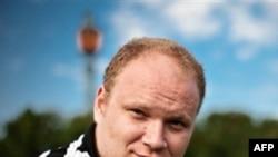 Олег Кашин (архивное фото)