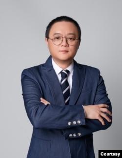 上海复旦大学经济学院中国经济研究中心副教授章奇