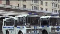 2013-12-31 美國之音視頻新聞: 俄羅斯在南部加強安全警戒