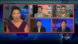VOA卫视(2016年9月9日 第二小时节目 焦点对话 完整版)