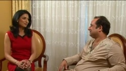 راحت فتح علی خان انٹرویو