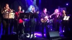 Владимир Четкар во Њујорк: И охридското зајдисонце генерира хит во музички спот