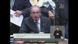 Brazil Impeachment
