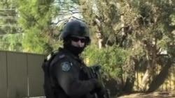 澳大利亞警方破獲販毒集團