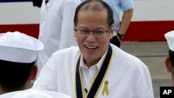 Beijing belum memberikan izin bagi Presiden Filipina Benigno Aquino untuk berkunjung ke China (foto: dok).