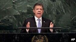 El presidente Juan Manuel Santos visitará la Casa Blanca el próximo cuatro de febrero.