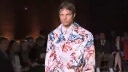 هفته مد لباسهای مردانه لندن
