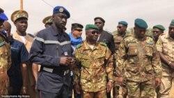 Mali Lakana Minisiri Sow Gnemokow General Salif Traore Ka Laseli Kunanfonin