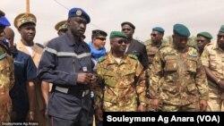 Quatre militaires tués et une dizaine de blessés dans la région de Gao