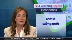 Anh ngữ đặc biệt: China Reform (VOA-Econ Report)
