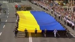 AS Soroti 'Main Mata' Ukraina dengan Tiongkok
