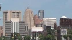时事大家谈: 底特律市破产启示