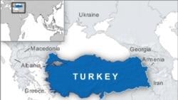 ویزای مشترک شامگن میان ایران، ترکیه، سوریه و عراق