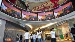 中國女排東奧輸球 港人喝倒彩歡呼