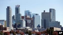 Thành phố Long Island ở New York là một trong những khu vực được Amazon chọn làm địa điểm cho trụ sở thứ 2 của công ty này.