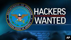 Pentagon hacking