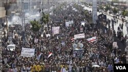 Algunos de los activistas creen que dejar ir a Ali Abdullah Saleh aliviaría el conflicto, pero temen que también le permita escapar de la justicia.