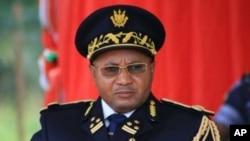 Jenerali Alain-Guillaume Bunyoni, Waziri mkuu mteule wa Burundi