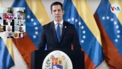 """Guaidó: """"el responsable detrás de estos crímenes es Nicolás Maduro"""""""