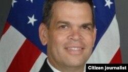 Ambassador Bruce Wharton