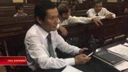Luật sư được bổ nhiệm cho vụ án Đinh La Thăng